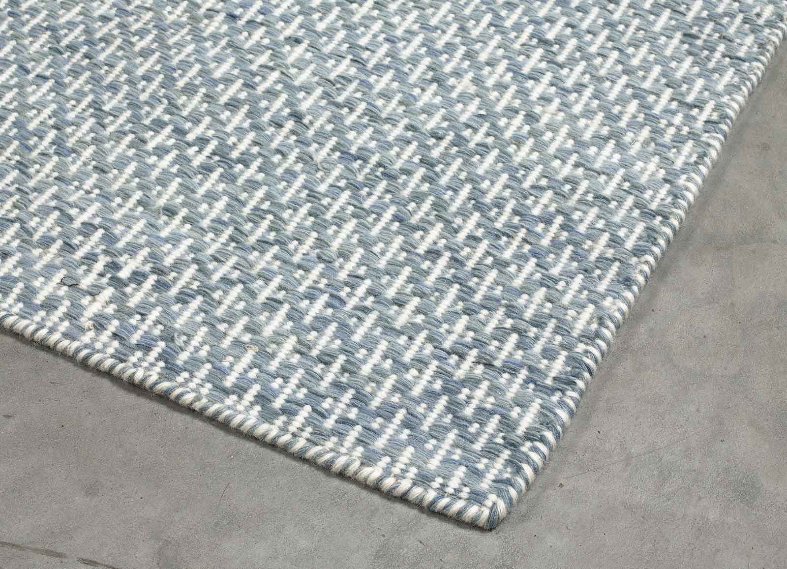 vloerkleed Angelo Rugs LX3030 19 Mic Mac corner