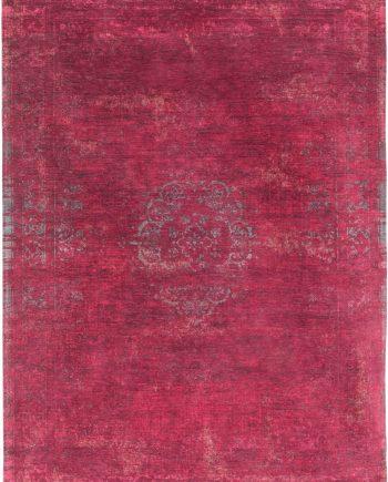 vloerkleed Louis De Poortere LX8260 Fading World Medaillon Scarlet