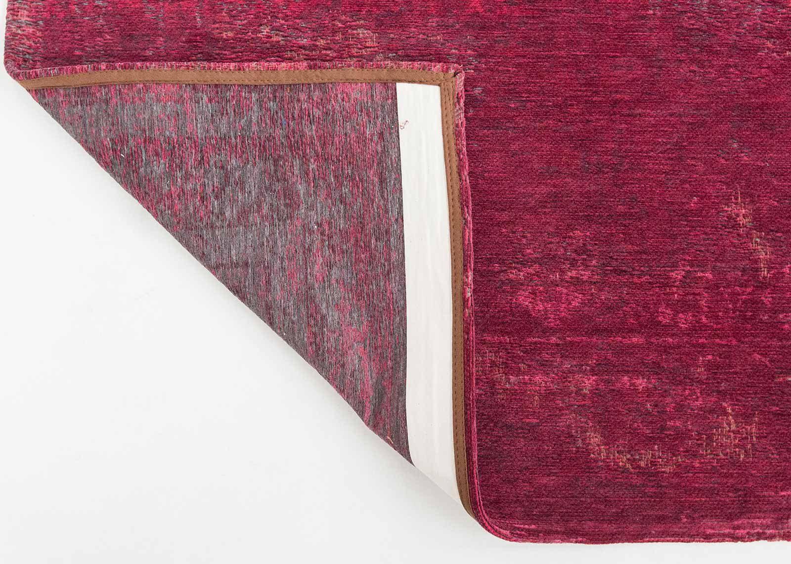 vloerkleed Louis De Poortere LX8260 Fading World Medaillon Scarlet back