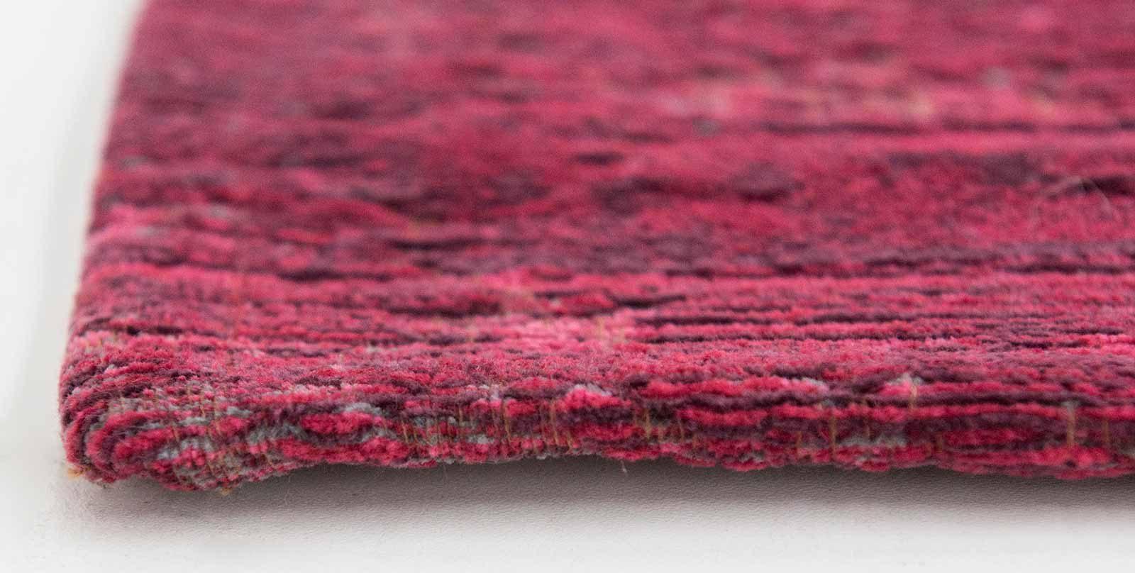 vloerkleed Louis De Poortere LX8260 Fading World Medaillon Scarlet side