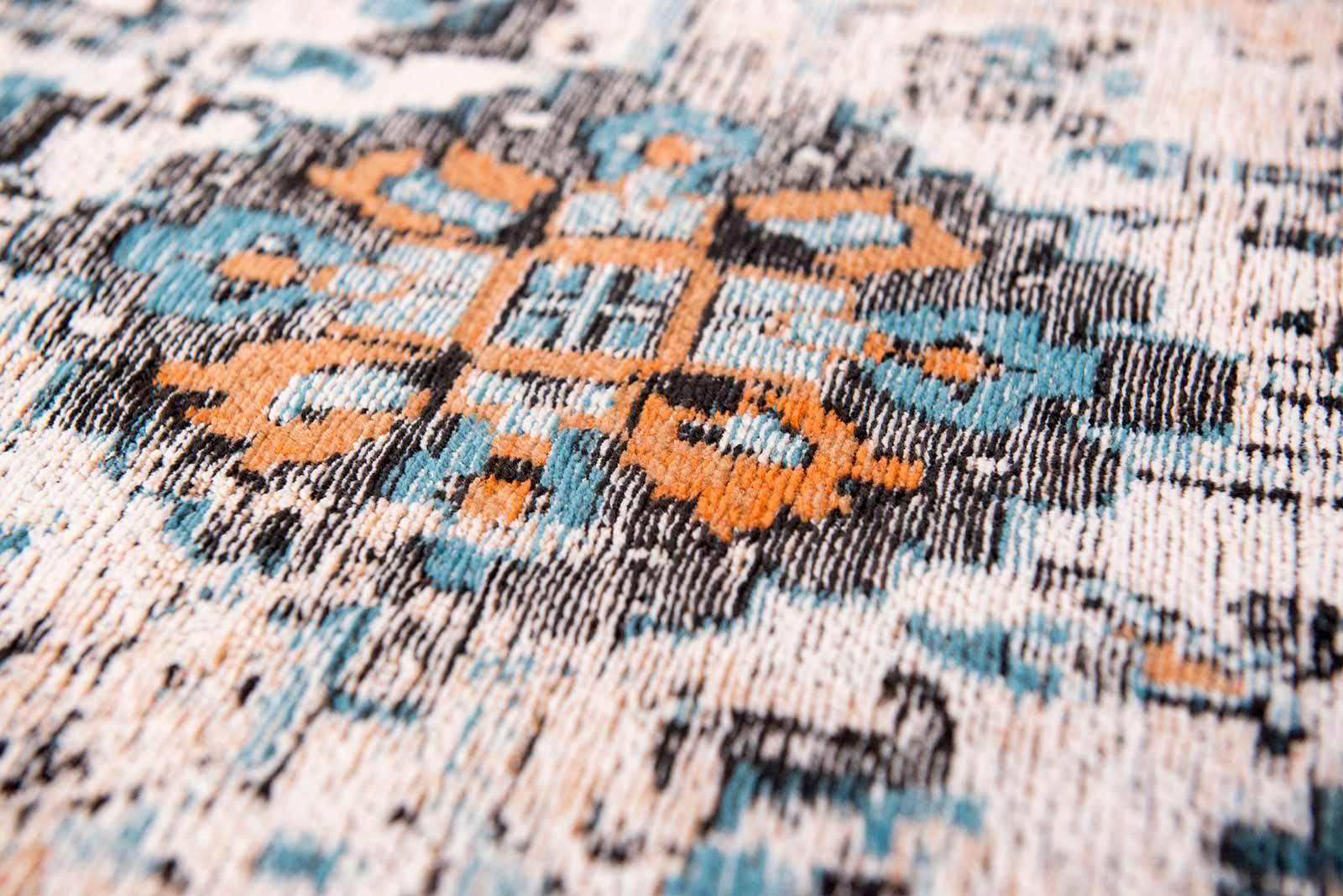vloerkleed Louis De Poortere LX8705 Antiquarian Antique Heriz Seray Orange zoom 3