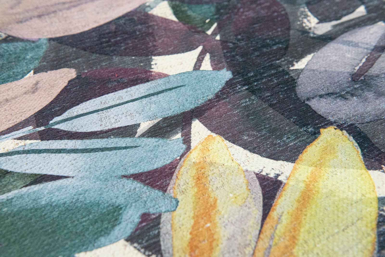 Louis De Poortere vloerkleed Fischbacher 8447 Estival Fresco zoom 2