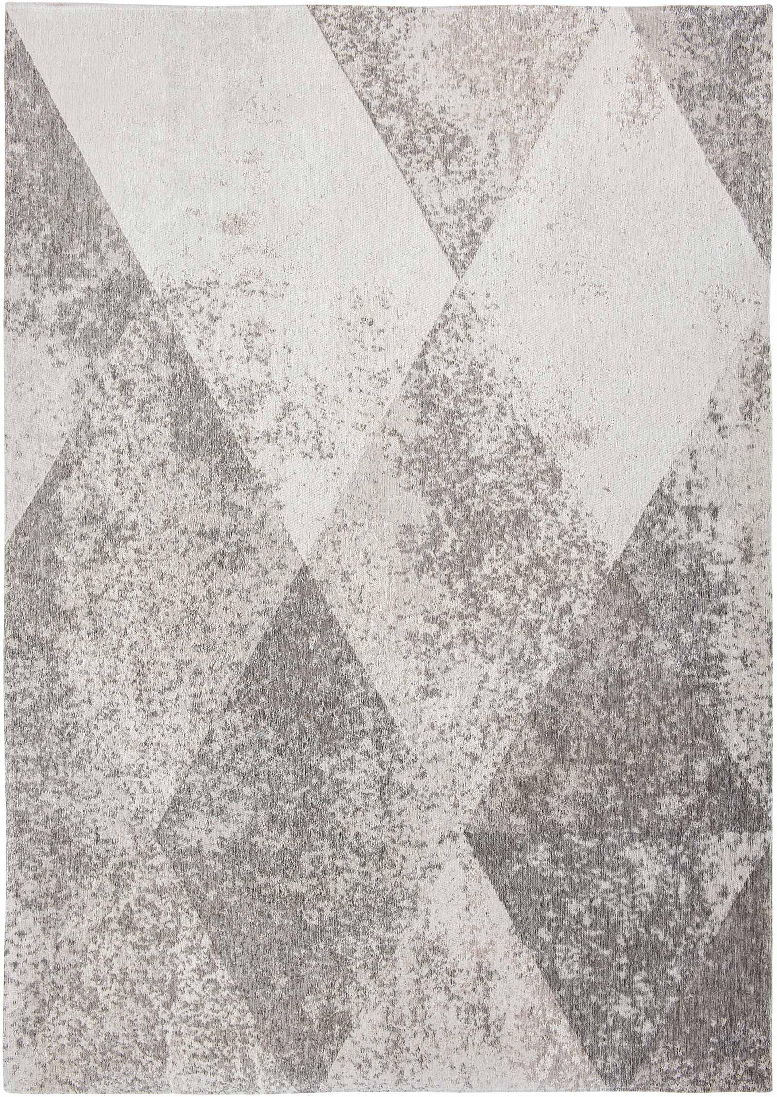 Louis De Poortere vloerkleed Fischbacher 9054 Lisboa Raw Diamond
