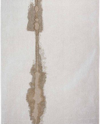 Louis De Poortere vloerkleed Fischbacher 9058 Linares White