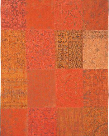 Louis De Poortere 8010 Orange flatdown