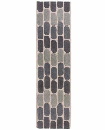 Andessi Vloerkleden Radiance Fossil Grey 8